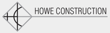 Howe Construction Retina Logo