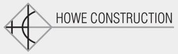Howe Construction Logo